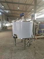 Промышленная сыроварня,сыроизготовитель 200 литров