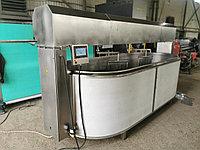 Сыроварня промышленная, сыродельная ванна 2 000 литров