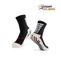 Футбольные антискользящие носки