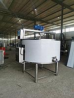 Сыроварня 600 литров, сыродельное оборудование для производства сыра