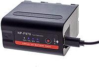 Аккумулятор NP-F980