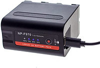 Аккумулятор NP-F980, фото 1