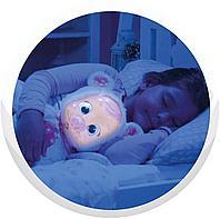 Cry Babies Goodnight Coney -  Кукла со светодиодной подсветкой и колыбельными