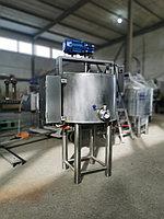 Пастеризатор молочный, ванна пастеризации молока 100 литров