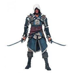 Assassin's Creed Коллекционная Фигурка Эдвард Кенуэй