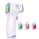 Термометр инфракрасный бесконтактный NOAN T-01, фото 3