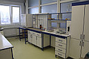Стол лабораторный пристенный физический серии СТ.СПДф, фото 3