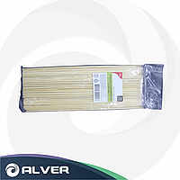 Палочки для шашлыка, 25см (Бамбук, Linger) 100шт