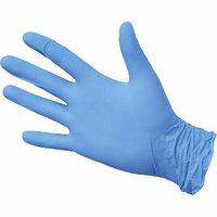 Нитриловые перчатки 100шт в упаковке