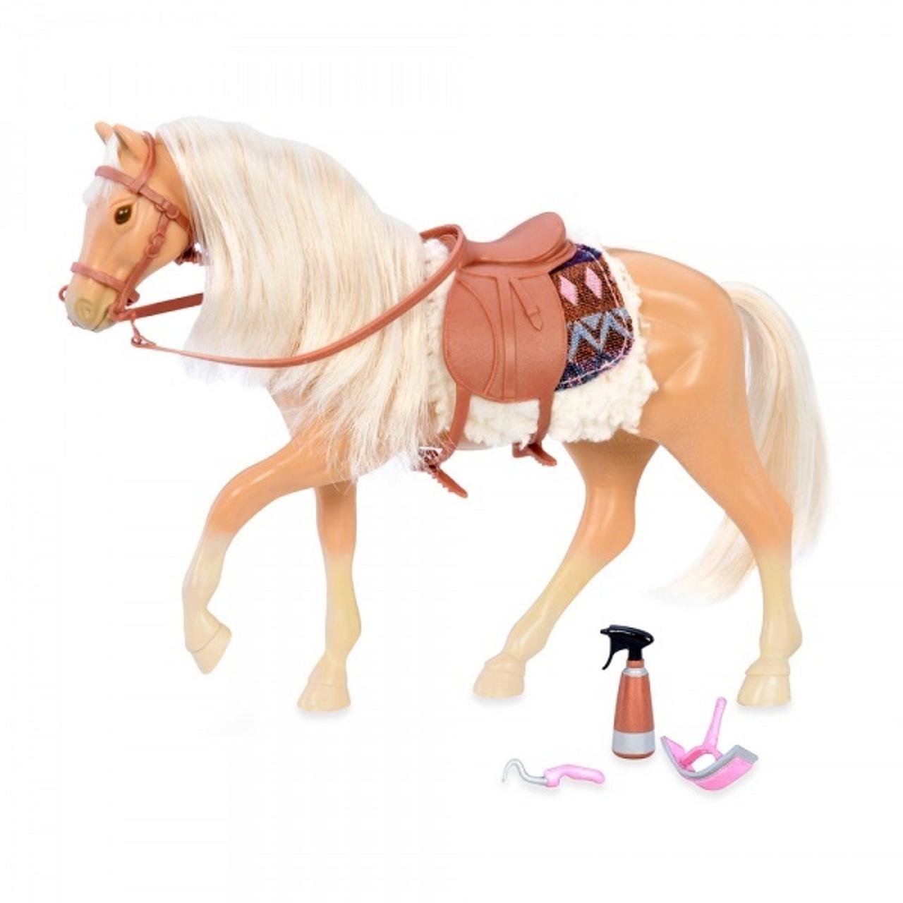 Lori Игрушечная лошадь Американский скакун