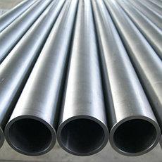 Титановые трубы