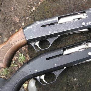 охотничье оружие, общее