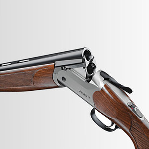гладкоствольные охотничьи ружья