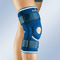 Фиксаторы коленного сустава
