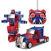 Трансформер Optimus Prime(Оптимус Прайм) на радиоуправлении