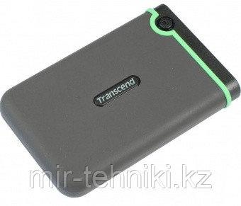 Внешний HDD  Hdd Transcend StoreJet 25M3 2TB USB3.1