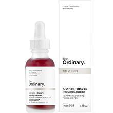 [THE ORDINARY] Кислотный пилинг AHA 30% + BHA 2% Peeling Solution
