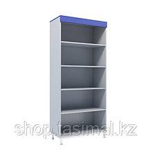 Шкаф стеллаж открытый серии СТ.ШСО