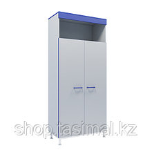 Шкаф лабораторный для приборов серии СТ.ШП
