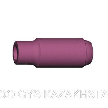 3 Керамических сопла N° 8 - Ø 12,5 для горелок TIG SR17/SR18/SR26