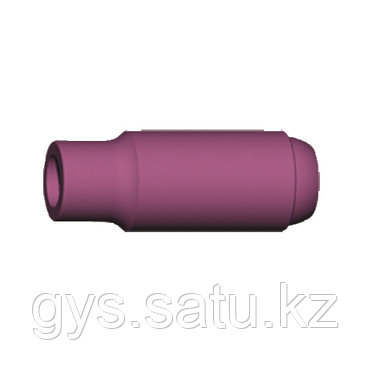 3 Керамических сопла N° 8 - Ø 12,5 для горелок TIG SR17/SR18/SR26, фото 2