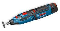 Аккумуляторный ротационный инструмент GRO 10,8 V-LI Professional