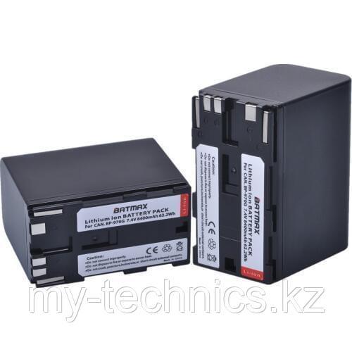 Аккумулятор батарея Batmax BP-970G