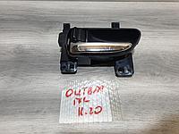 61051AJ010VH Ручка двери внутренняя левая для Subaru Legacy Outback B14 2010-2015 Б/У