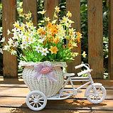Корзинка для цветов, фото 3