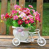 Корзинка для цветов, фото 4