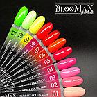 Гель лак BlooMax Summer collection №2, 12 мл, фото 2