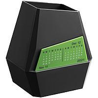 Органайзер настольный с календарем Penman, черный, фото 1