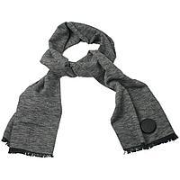 Шарф Element, серый, фото 1