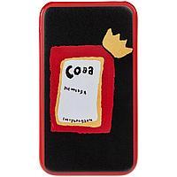 Внешний аккумулятор «Сода», 5000 мAч, красный, фото 1