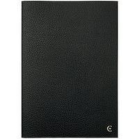 Блокнот Hamilton, черный, фото 1