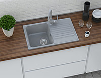 Кухонная мойка GranFest Quarz GF-Z78