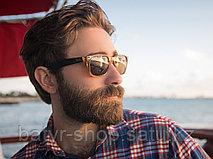 Как отрастить бороду и ухаживать за ней?