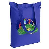 Холщовая сумка «Футбол via Матисс», фото 1