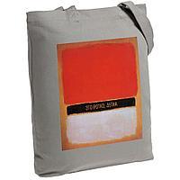 Холщовая сумка «Ротко», серая, фото 1