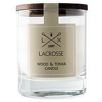 Свеча ароматическая Wood & Tonka, фото 1