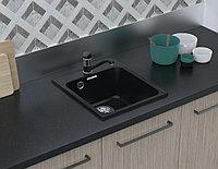 Кухонная мойка GranFest GF-Z17 QUARZ, фото 1