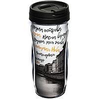 Термостакан «Впиши меня в Петербург», фото 1