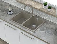 Кухонная мойка GranFest GF-Z15 Quarz