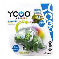 Silverlit YCOO Динозавр Глупи зеленый (88581-2)