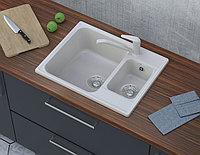 Кухонная мойка GranFest GF-Z09 Quarz