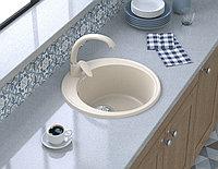 Кухонная мойка GranFest GF-Z08 Quarz