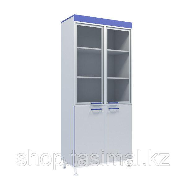 Шкаф лабораторный для документов серии  СТ.ШДС