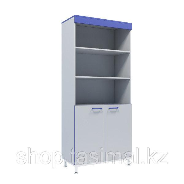Шкаф лабораторный для документов серии СТ.ШД