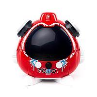 Silverlit Робот Квизи красный 88574-1