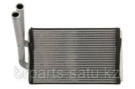 Радиатор печки Chevrolet Captiva